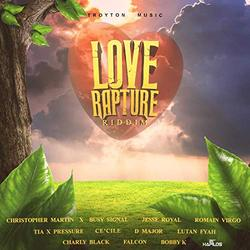 Love Rapture Riddim