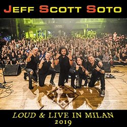 Loud & Live in Milan 2019
