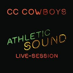 Athletic Sound Live-Session