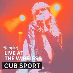 triple j Live At The Wireless - The Corner Hotel, Melbourne 2018