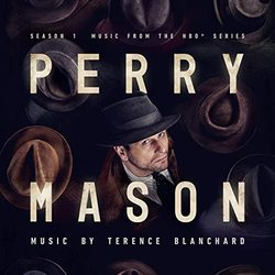 Perry Mason: Chapter 1 (Music From The HBO Series - Season 1)