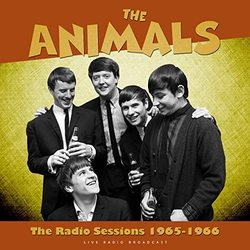 The Radio Sessions 1965 - 1966 (live)